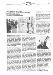 Wernauer Anzeiger 07.10.2016